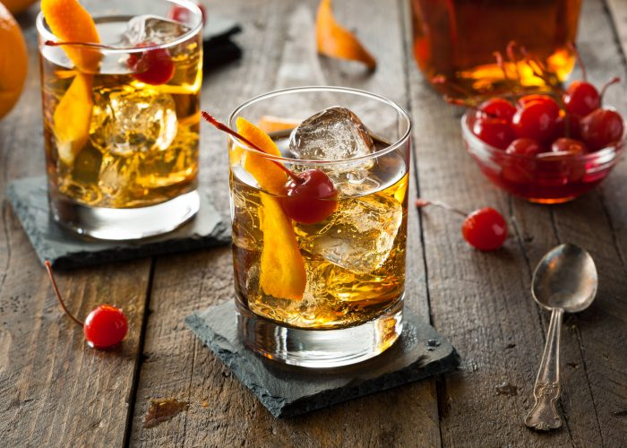 Festive Cocktail Masterclass
