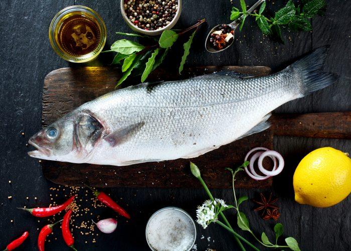 Fish Masterclass