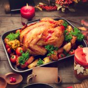 Cook Along Christmas Lunch